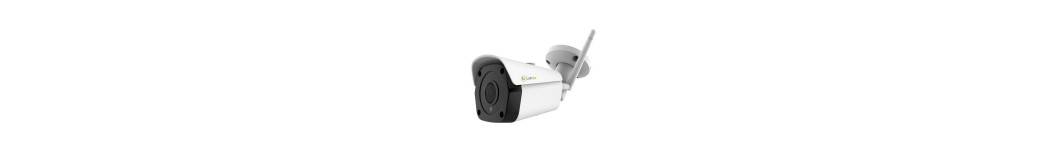 Telecamere IP Wireless