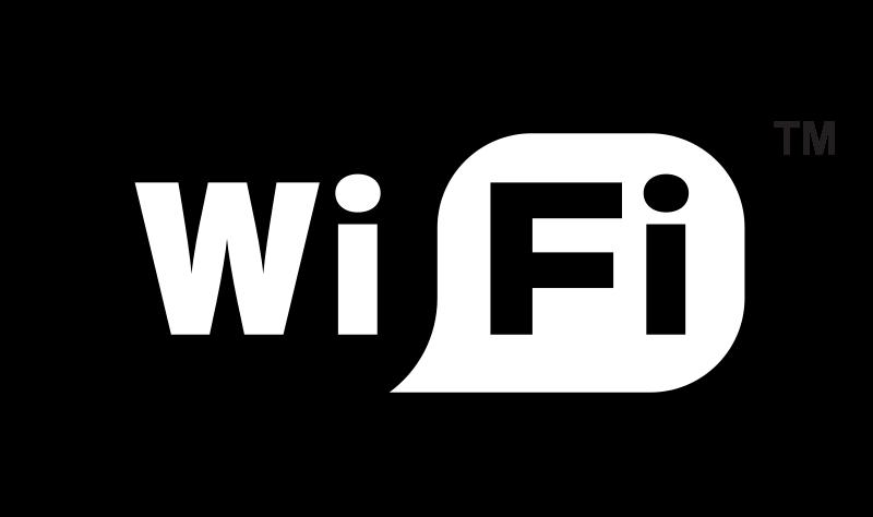 wifi logo telecamera ip wifi da esterno