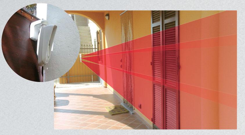 Allarmi casa archivi il blog sulla sicurezza - Allarmi per casa ...