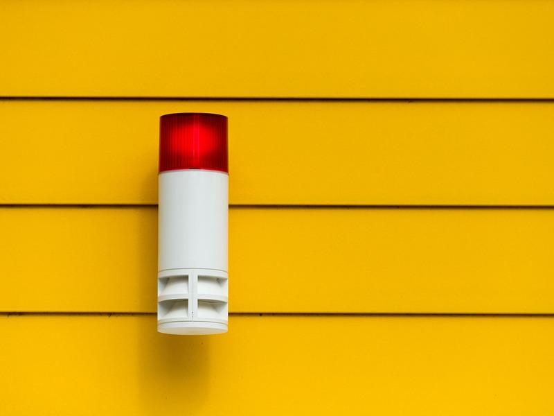 Antifurto wireless: come funziona?